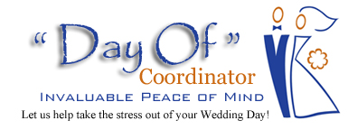 Dayog a bride has enough on her mind the day of the wedding a day of coordinator helps make junglespirit Images